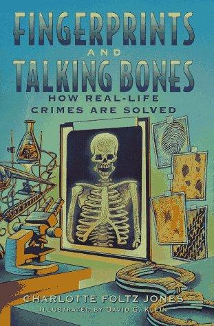 9780385322997: Fingerprints and Talking Bones