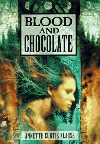 9780385323055: Blood and Chocolate