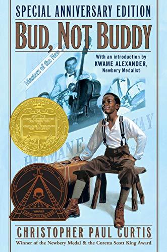Bud, Not Buddy: Curtis, Christopher Paul
