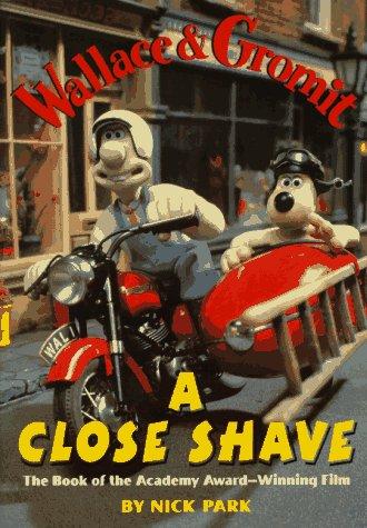 9780385323215: A Close Shave