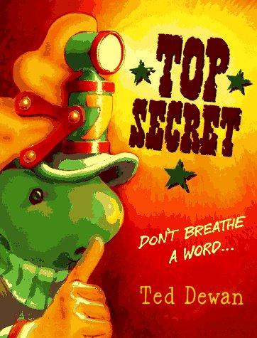 9780385323246: Top Secret