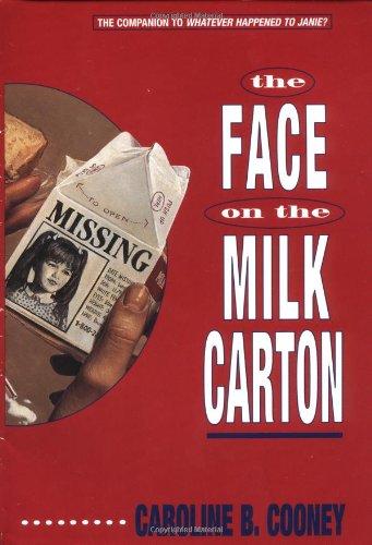 9780385323284: The Face on the Milk Carton