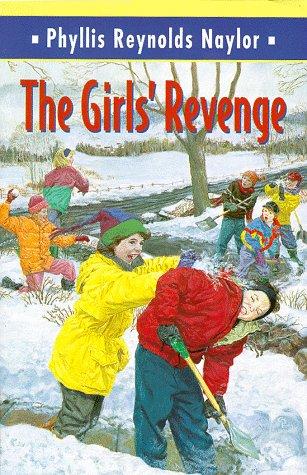9780385323345: The Girls' Revenge (Boy/Girl Battle)