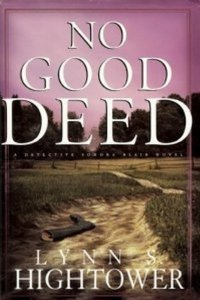 [signed] No Good Deed