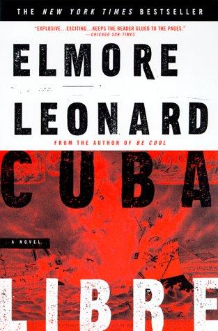 9780385323840: Cuba Libre