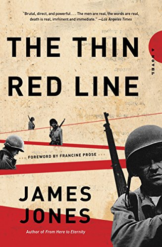 The Thin Red Line: A Novel: James Jones