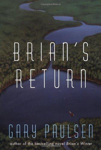 9780385325004: Brian's Return (A Hatchet Adventure)