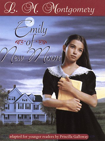 9780385325066: Emily of New Moon