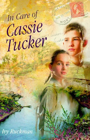 9780385325141: In Care of Cassie Tucker