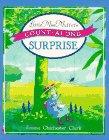 Little Miss Muffet's Count-Along Surprise: Emma Chichester Clark