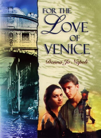 9780385325318: For the Love of Venice