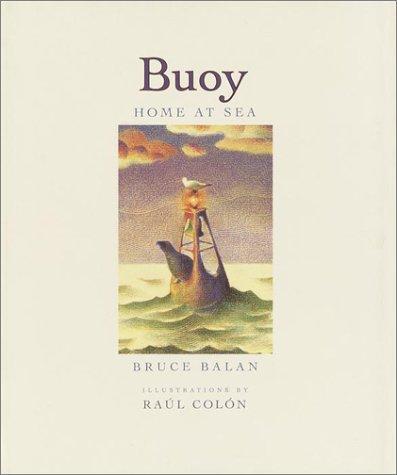 Buoy: Home at Sea: Balan, Bruce