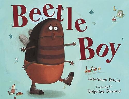 9780385325493: Beetle Boy