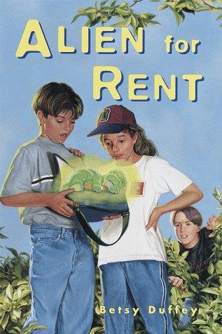 9780385325721: Alien for Rent