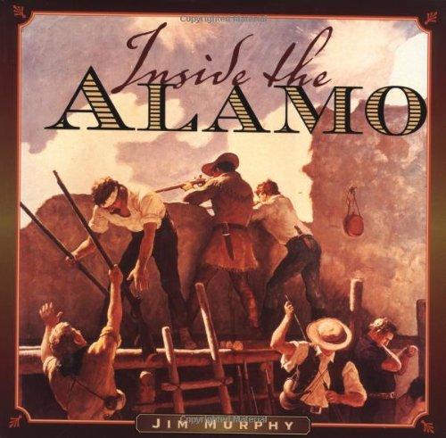 Inside The Alamo: Murphy, Jim