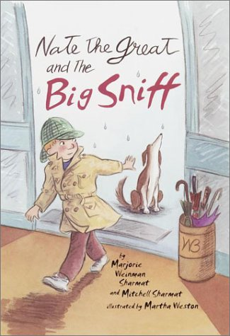 9780385326049: Nate the Great and the Big Sniff
