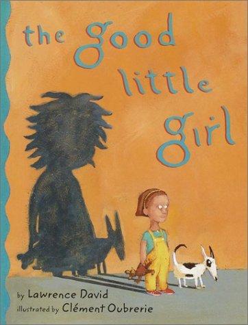 9780385326148: The Good Little Girl