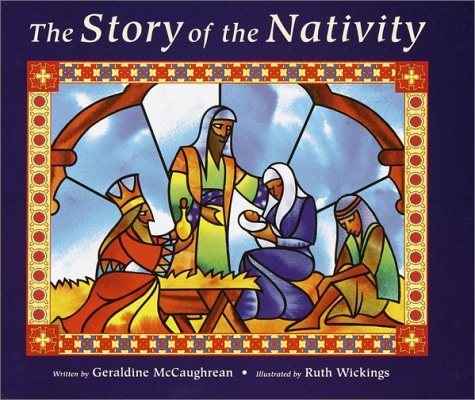9780385326315: The Story of the Nativity