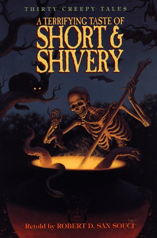 9780385326353: A Terrifying Taste of Short & Shivery: Thirty Creepy Tales