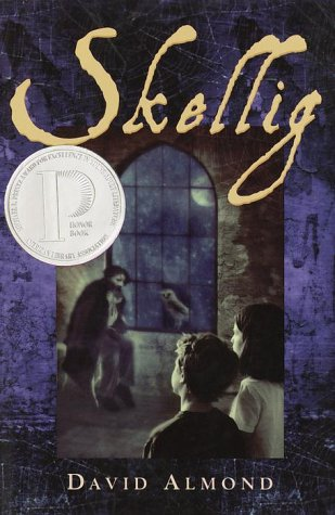 Skellig (Printz Honor) (038532653X) by David Almond