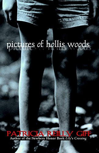 9780385326551: Pictures of Hollis Woods (Newbery Honor Book)