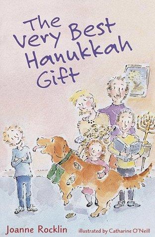 9780385326568: The Very Best Hanukkah Gift
