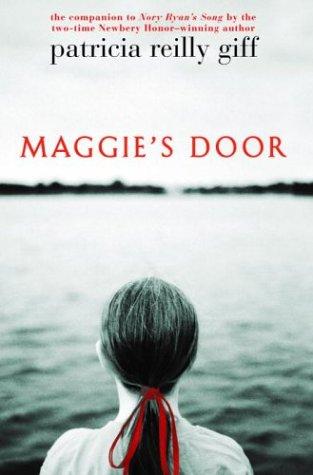 9780385326582: Maggie's Door