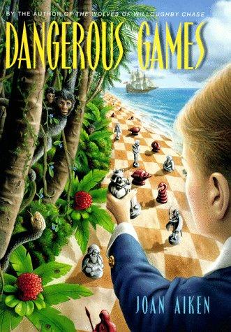 9780385326612: Dangerous Games
