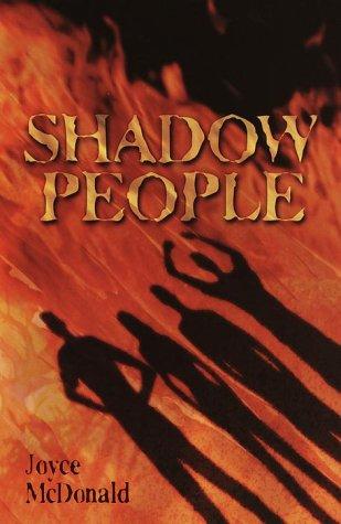 9780385326629: Shadow People
