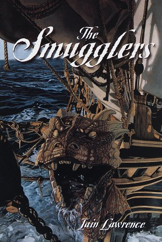 9780385326636: The Smugglers