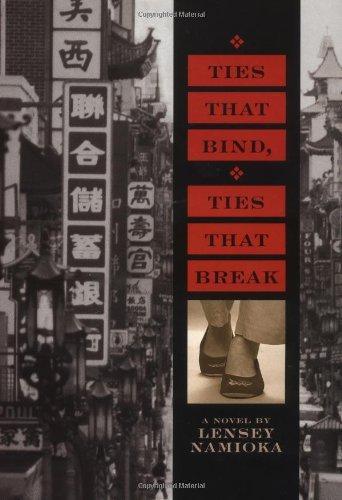 9780385326667: Ties That Bind, Ties That Break