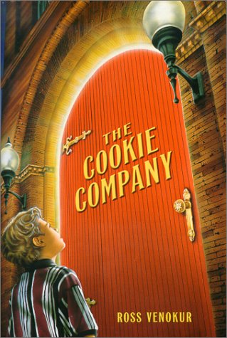 9780385326803: The Cookie Company