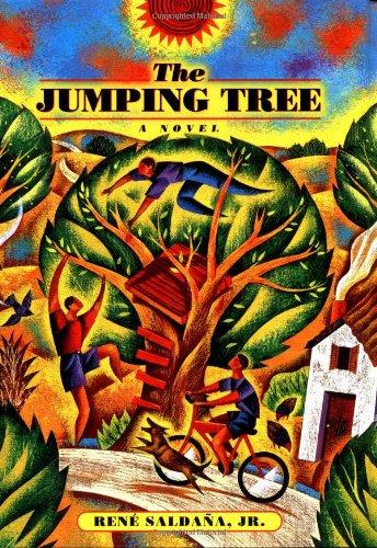 9780385327251: The Jumping Tree: A Novel