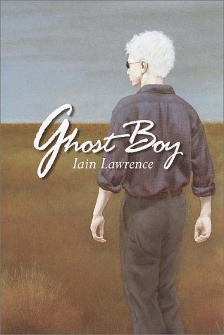 9780385327398: Ghost Boy