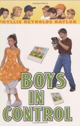9780385327404: Boys in Control (Boy/Girl Battle)