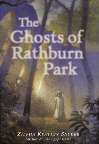 9780385327671: The Ghosts of Rathburn Park