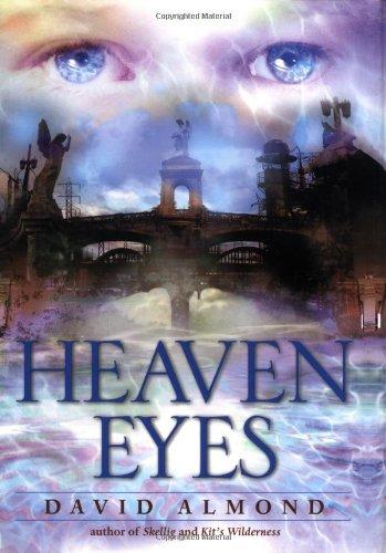 9780385327701: Heaven Eyes