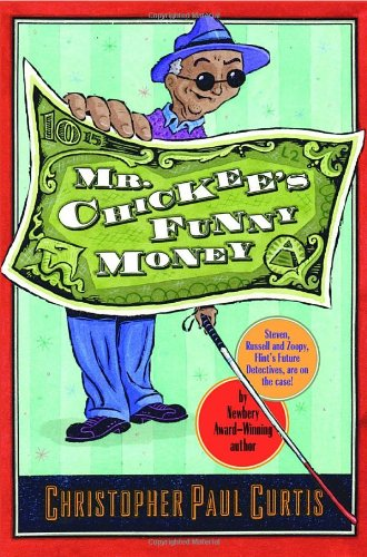 9780385327725: Mr. Chickee's Funny Money