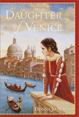 9780385327800: Daughter of Venice