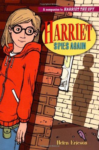 9780385327862: Harriet Spies Again (Companion to Harriet the Spy)