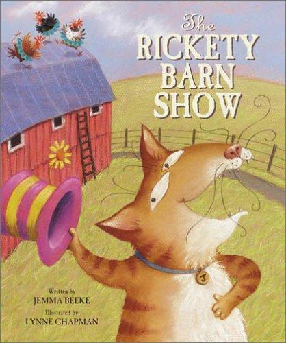 9780385327954: The Rickety Barn Show