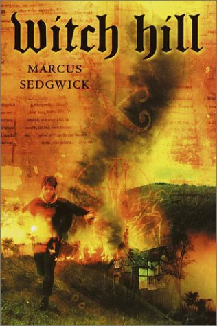 Witch Hill: Sedgwick, Marcus