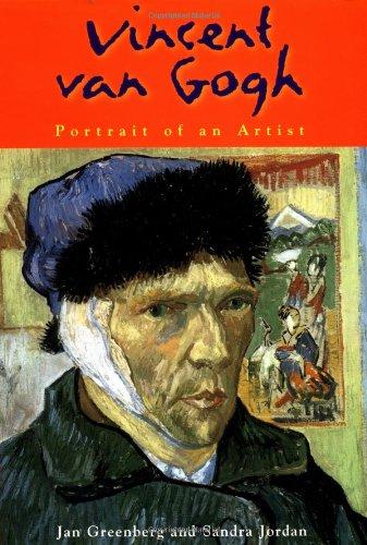 9780385328067: Vincent Van Gogh: Portrait of an Artist