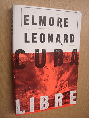 9780385328173: Cuba Libre