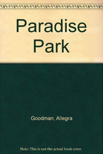 9780385331951: Paradise Park: Reading Group Guide