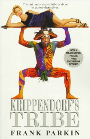 9780385332811: Krippendorf's Tribe