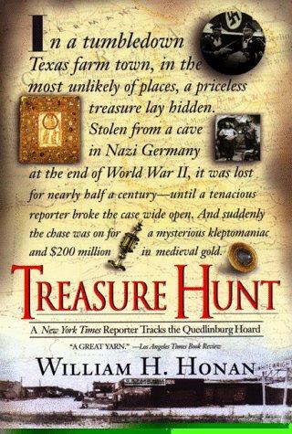 Treasure Hunt: Honan, William