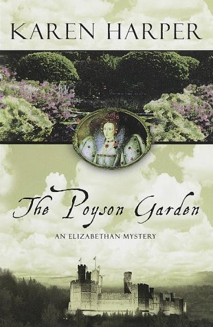 The Poyson Garden ***SIGNED***: Karen Harper