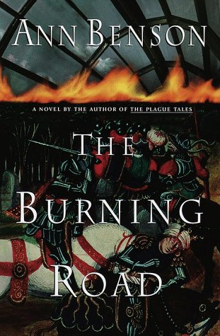 9780385332897: The Burning Road