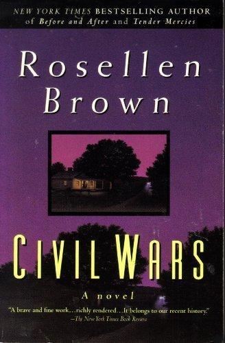 9780385332927: Civil Wars
